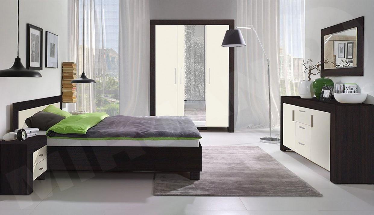 Nábytek do ložnice Car V - pelíšek i pořádek