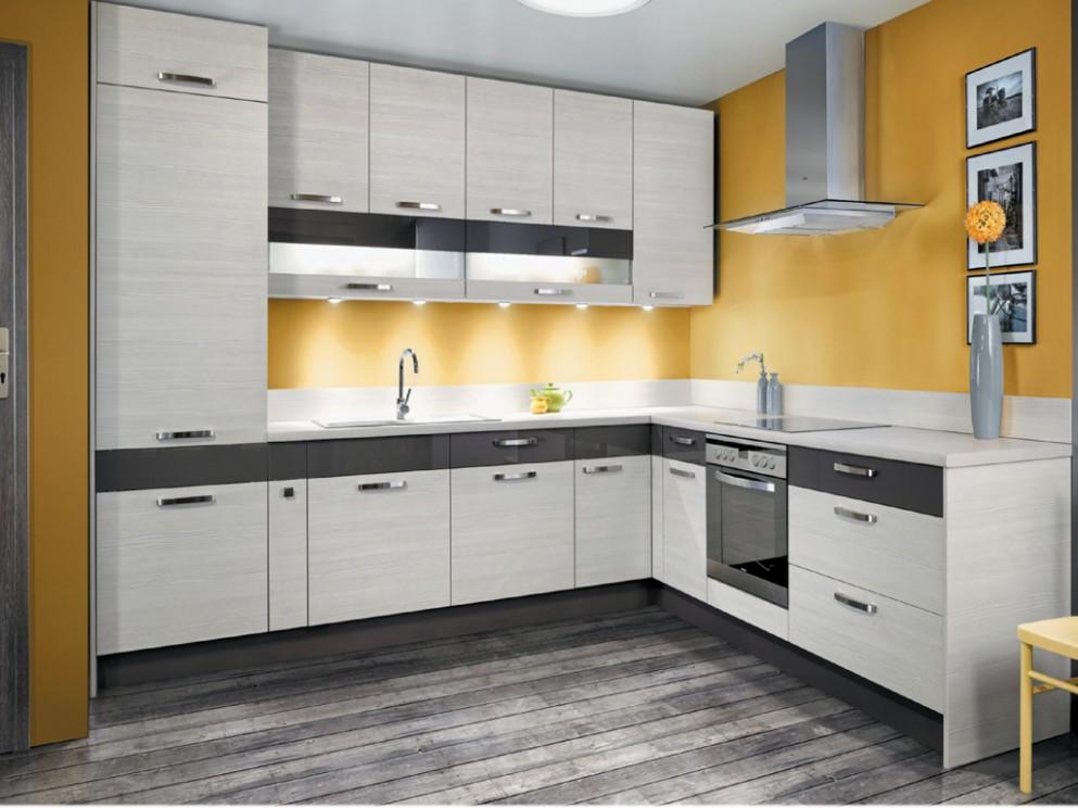 Kuchyne Levne