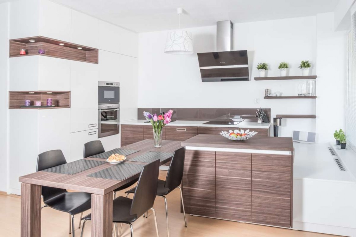 Kuchyne Ostrava