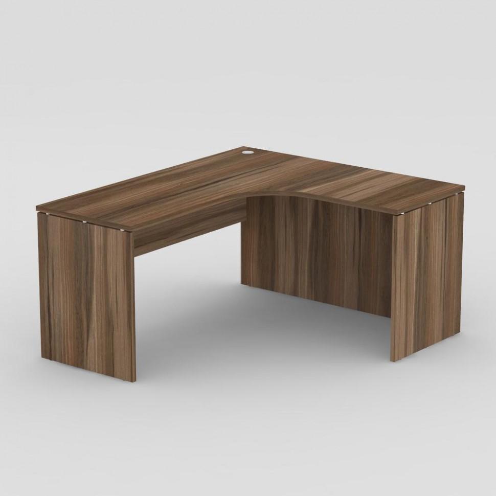 Psací Stůll s Regálem