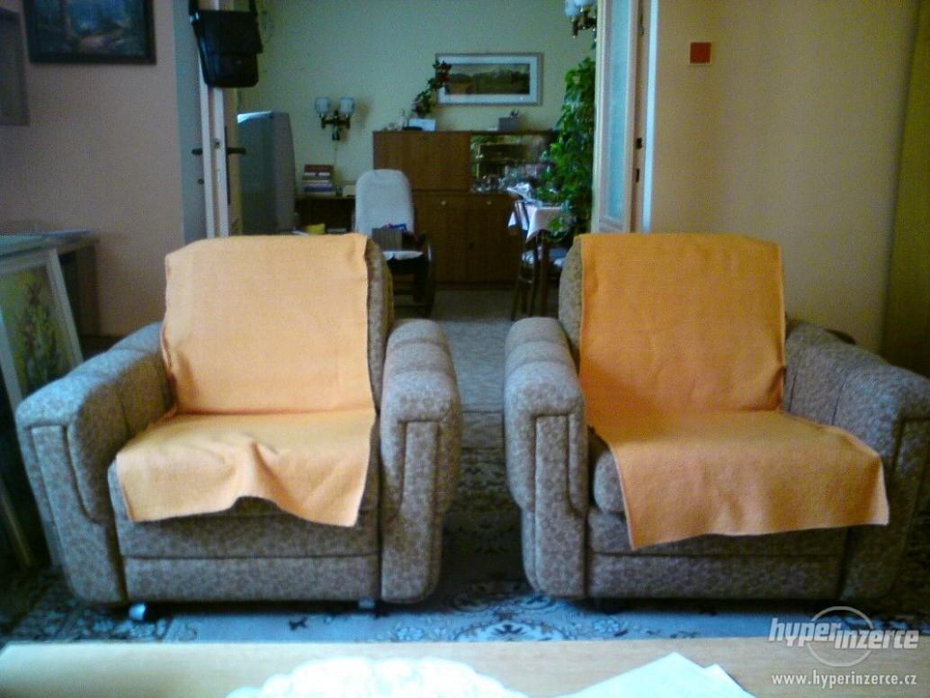 Daruji nábytek-pozůstalost (Havířov), za odvoz - inzerce, prodám