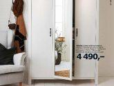 50+ Svátecní šaty z Skříně Ikea