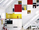 51 Nejlepší Stock z Kuchyne Ikea