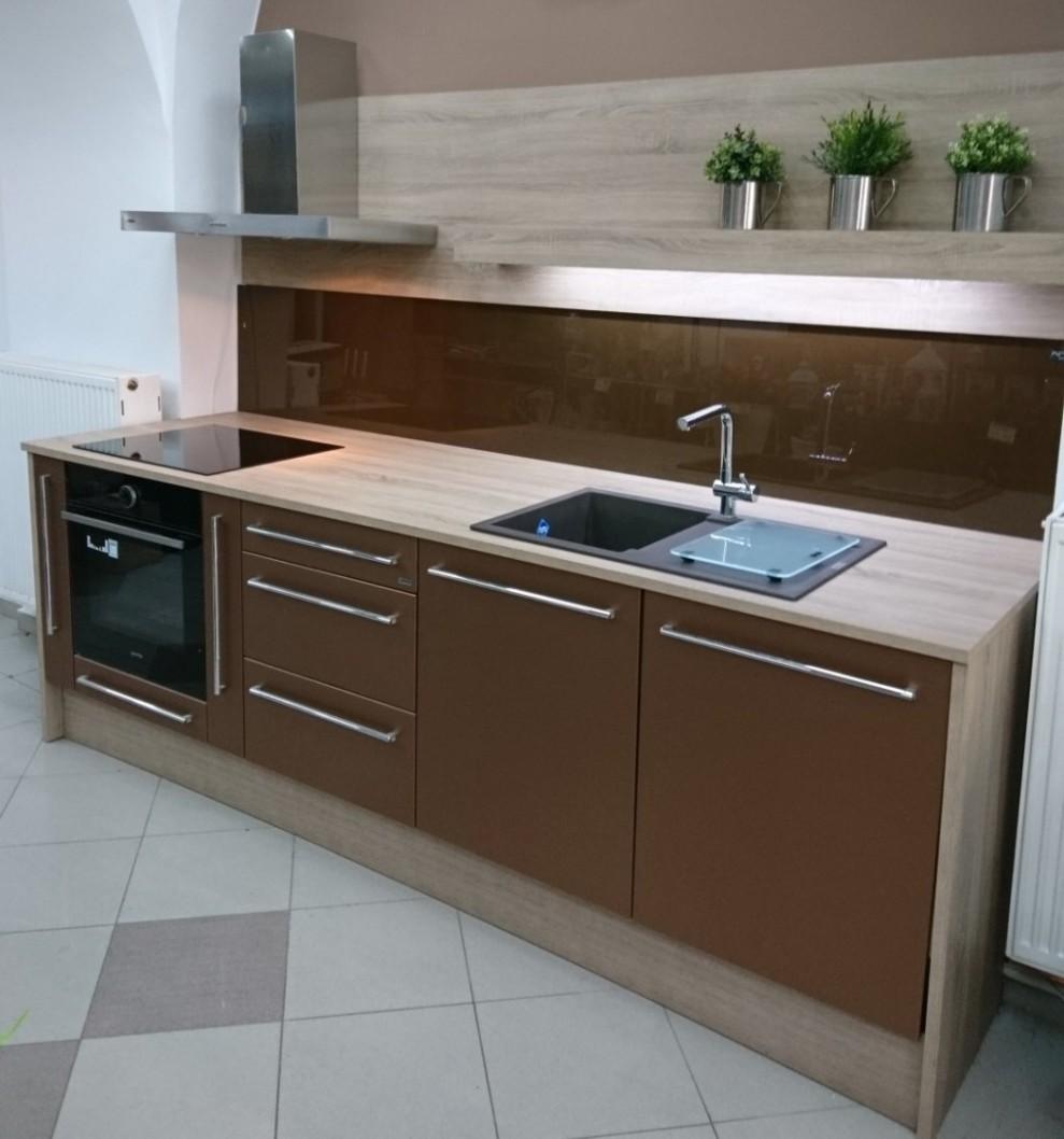 Kuchyne z Expozice