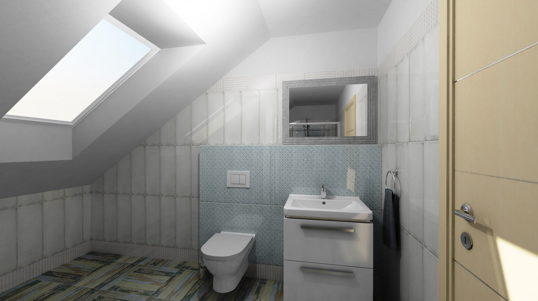 Koupelny Syrový