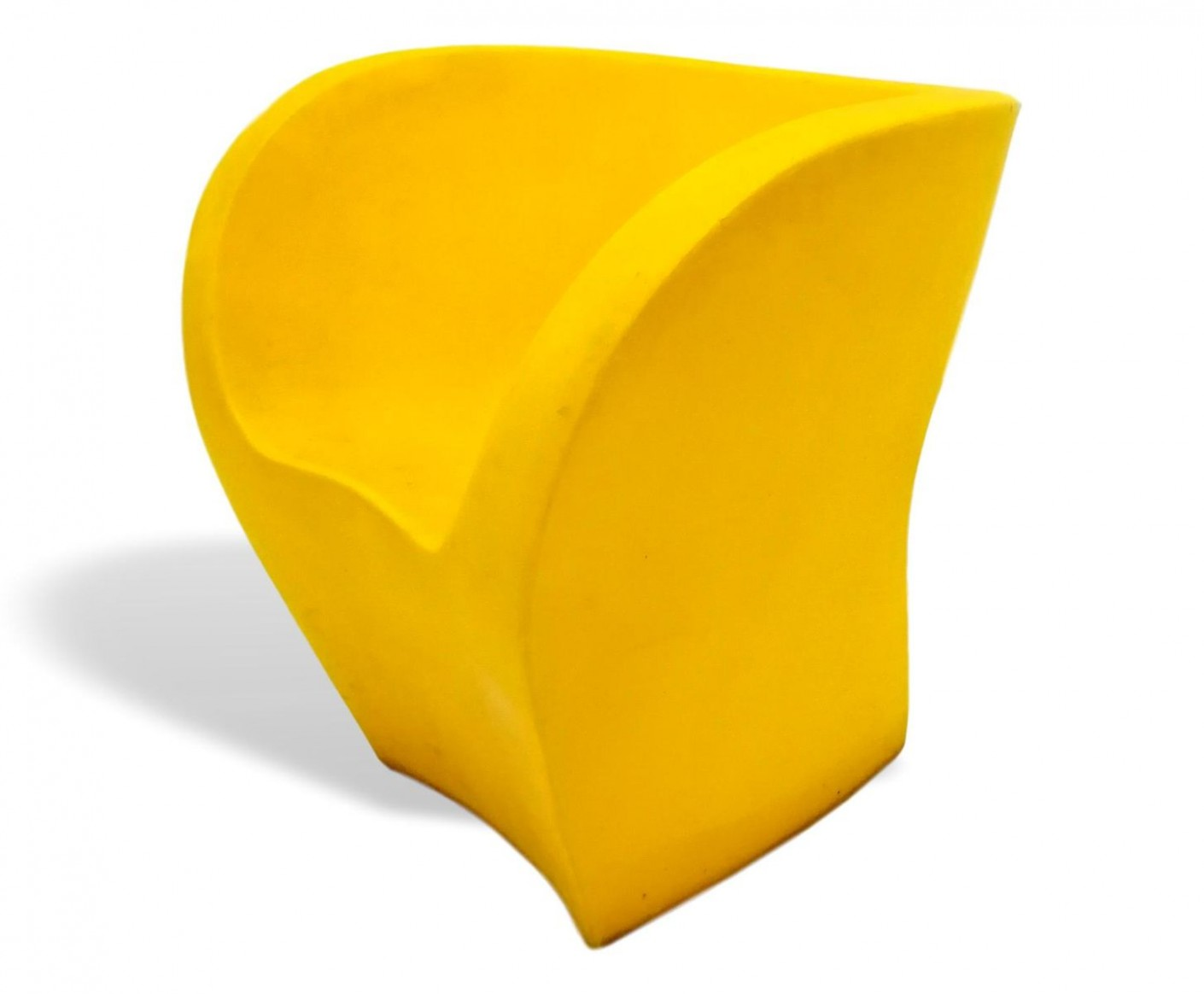 Little Albert Armchair by Ron Arad for Moroso, 80s for sale at Pamono