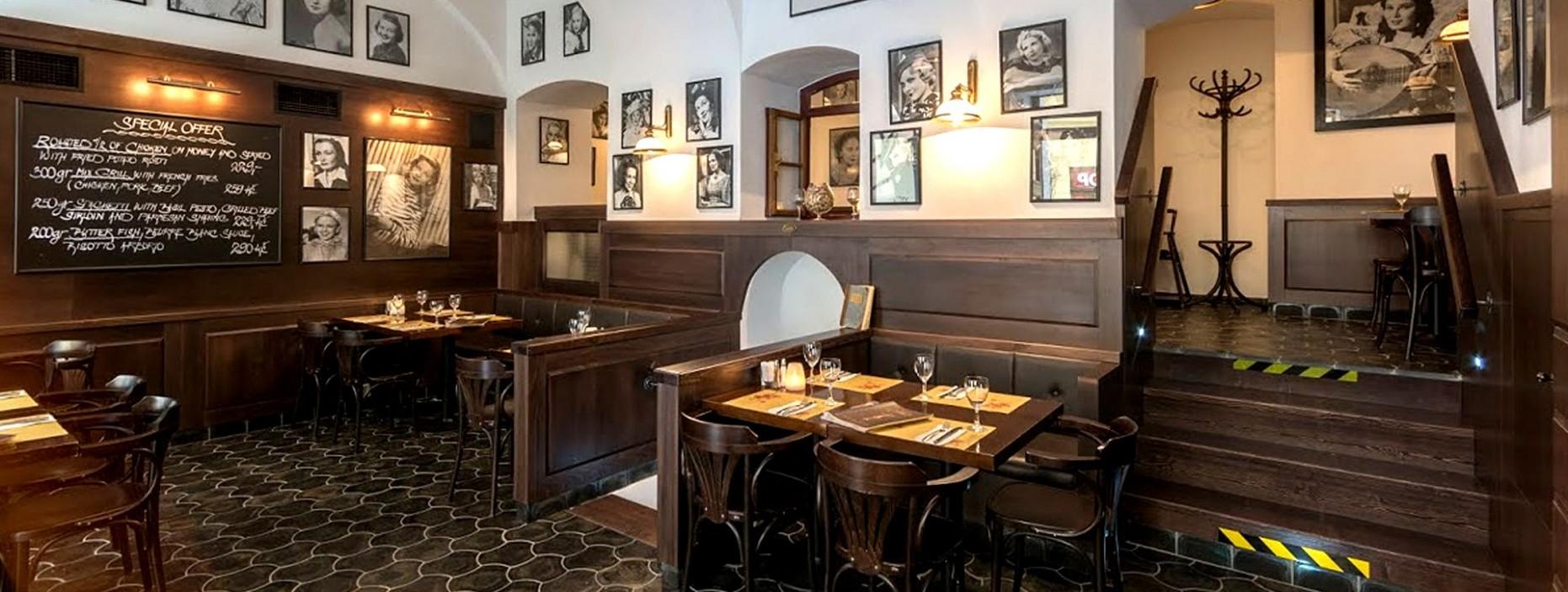 Kuchyne Praha