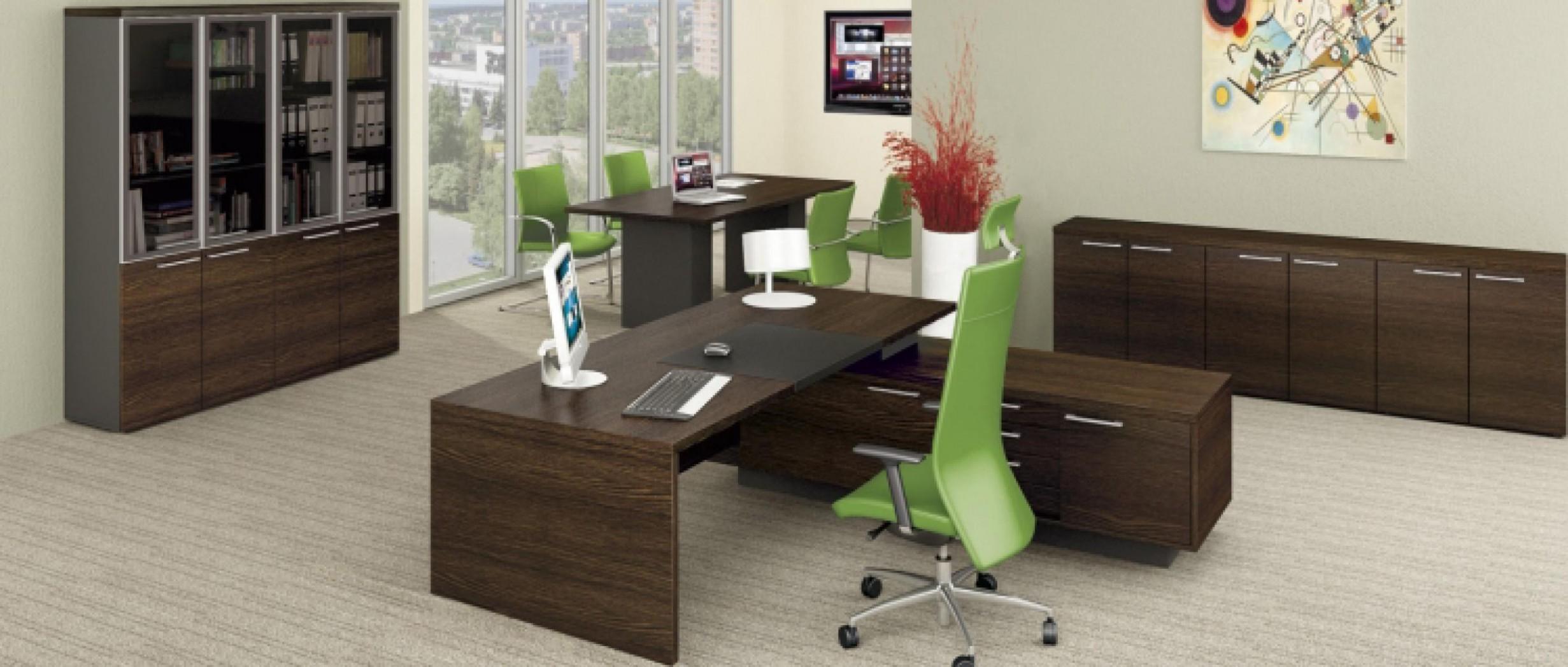 Manažerský nábytek | VASA spol. s.r.o.
