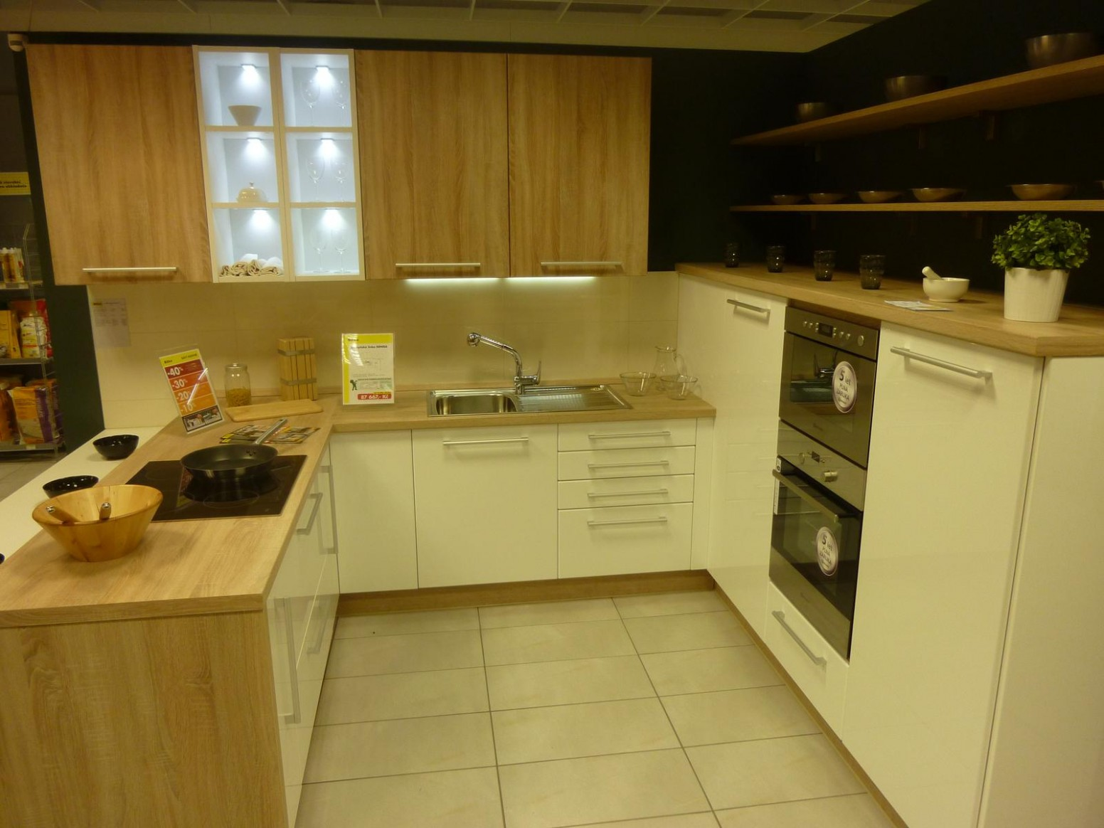 Kuchyne Siko