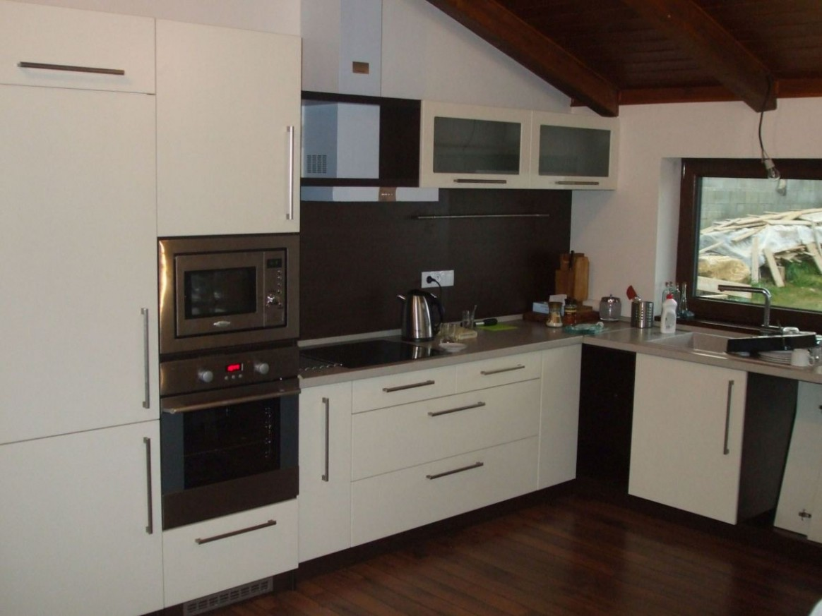 Kuchyne Vanilka