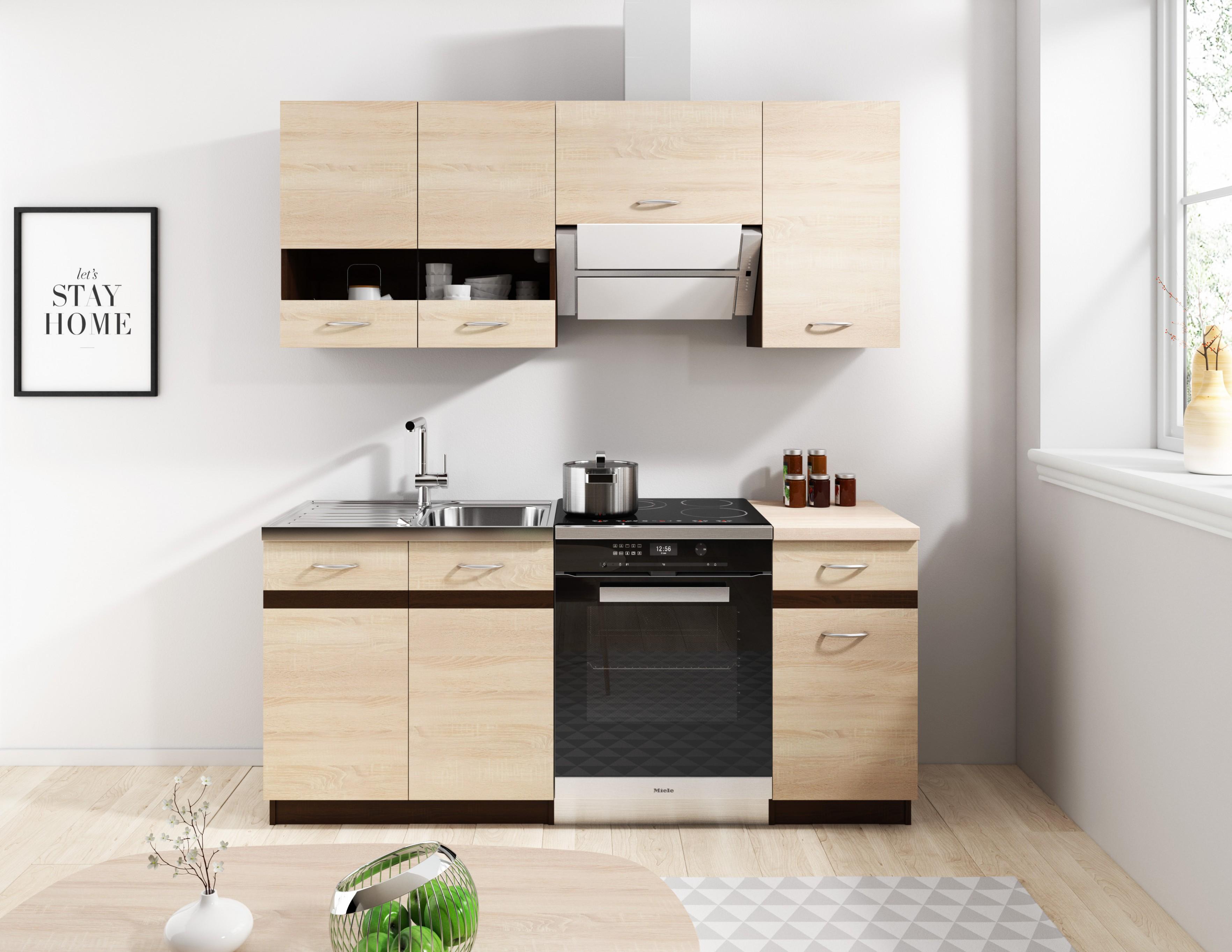 Kuchyne 53 cm | Sleviste.cz