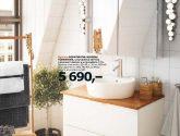 60+ Nejvýhodnejší z Koupelny Ikea