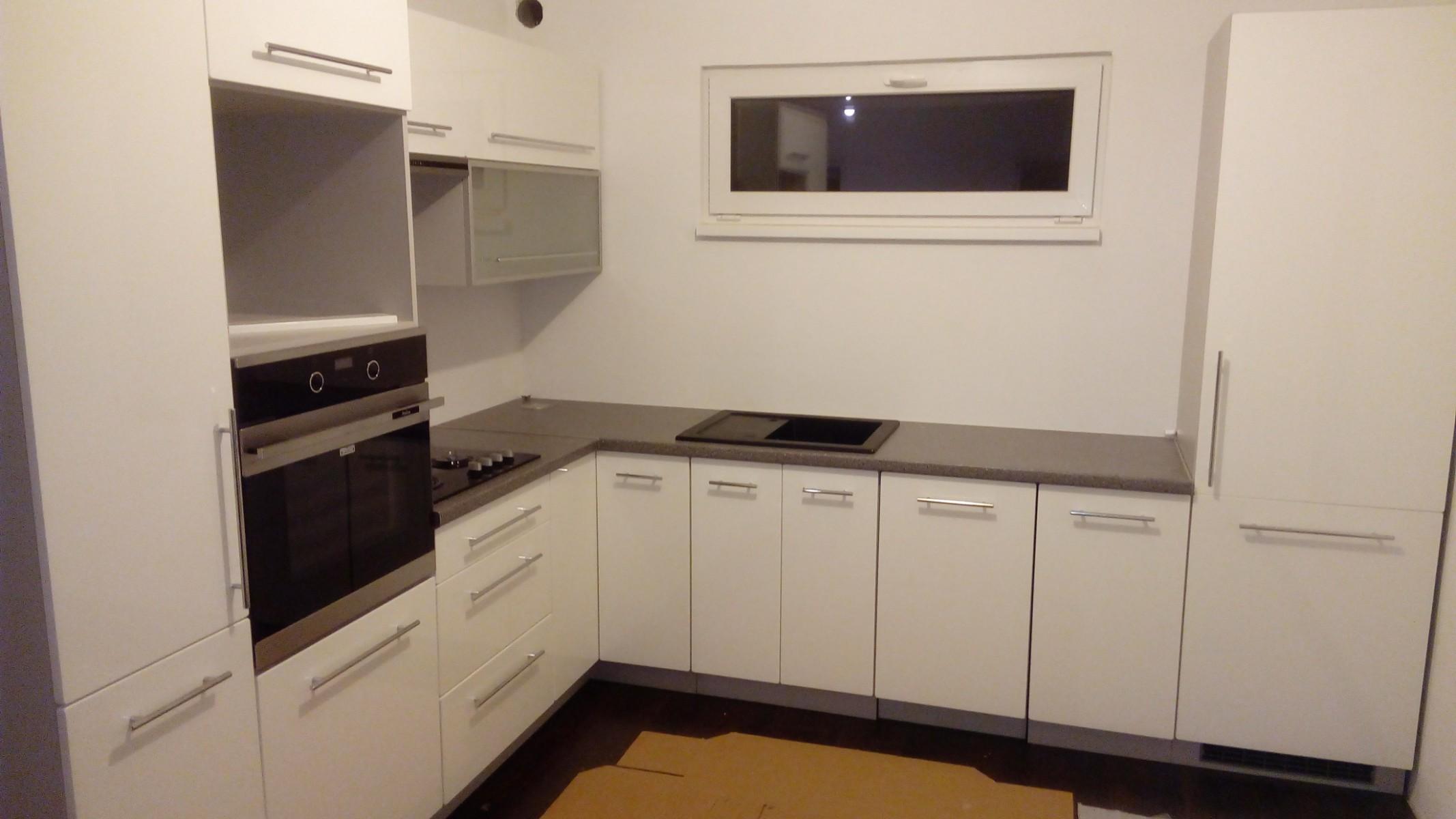 Montáže kuchyní - NÁBYTEK SPRINT - kuchyně, kuchyňské linky ...