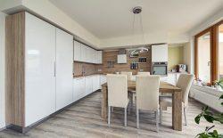 Kuchyně Katalpa