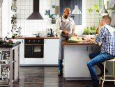 61 Nejlépe Sbírka z Kuchyňská Linka Ikea
