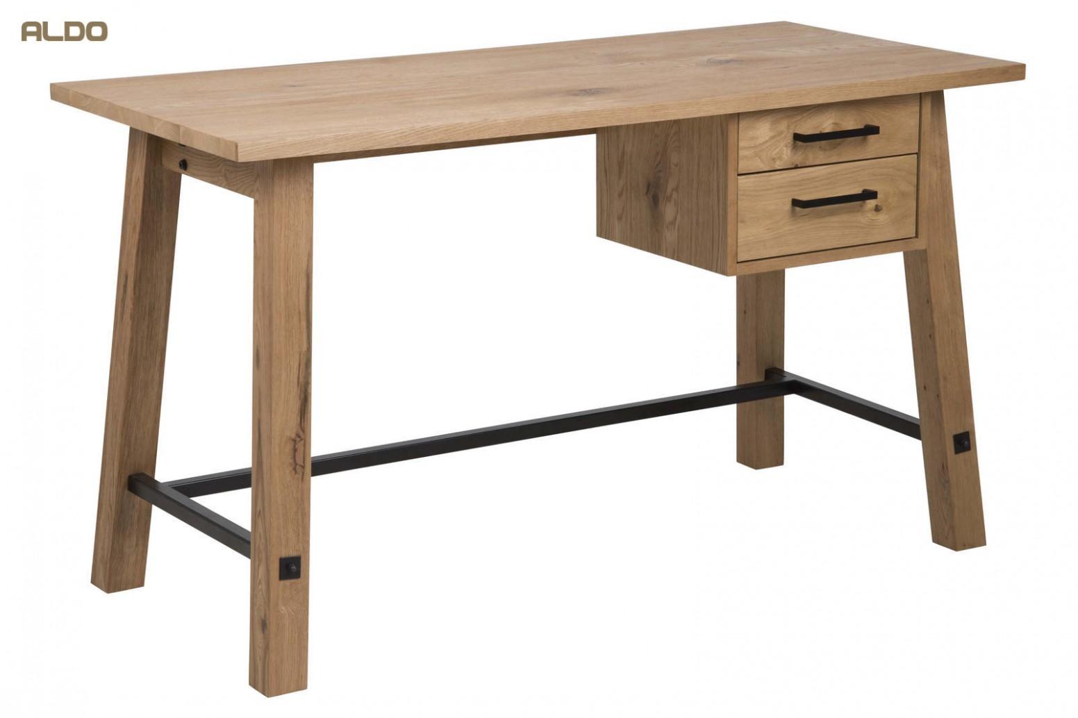 Psací Stůll Masiv