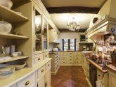 65 Nejlépe Fotky z Kuchyne Provence