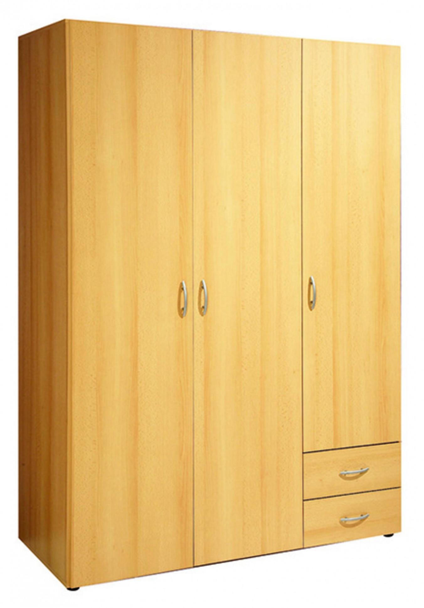 Šatní skříň BASE 32 SCONTO sleva - Nejlevnější nábytek do vašich domovů