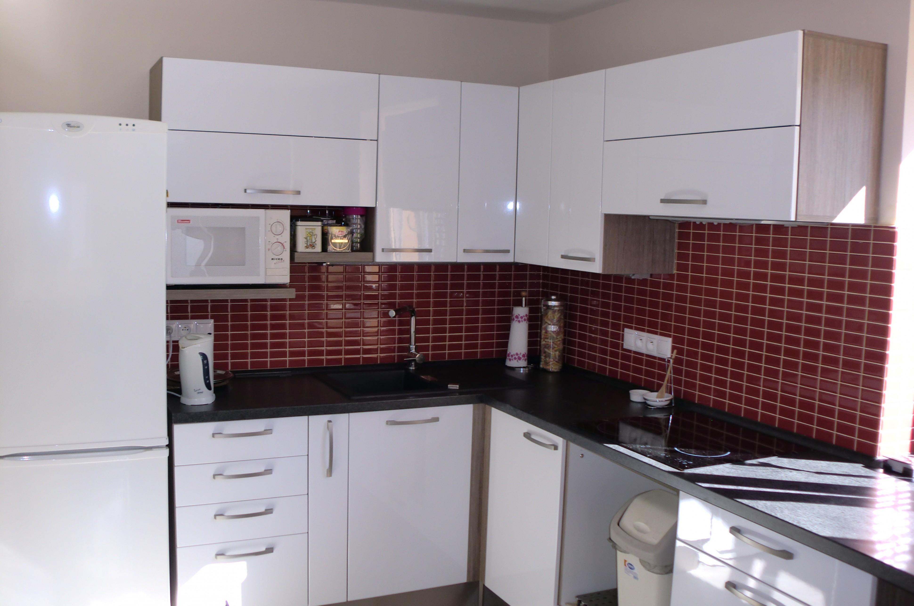 Kuchyne Jihlava