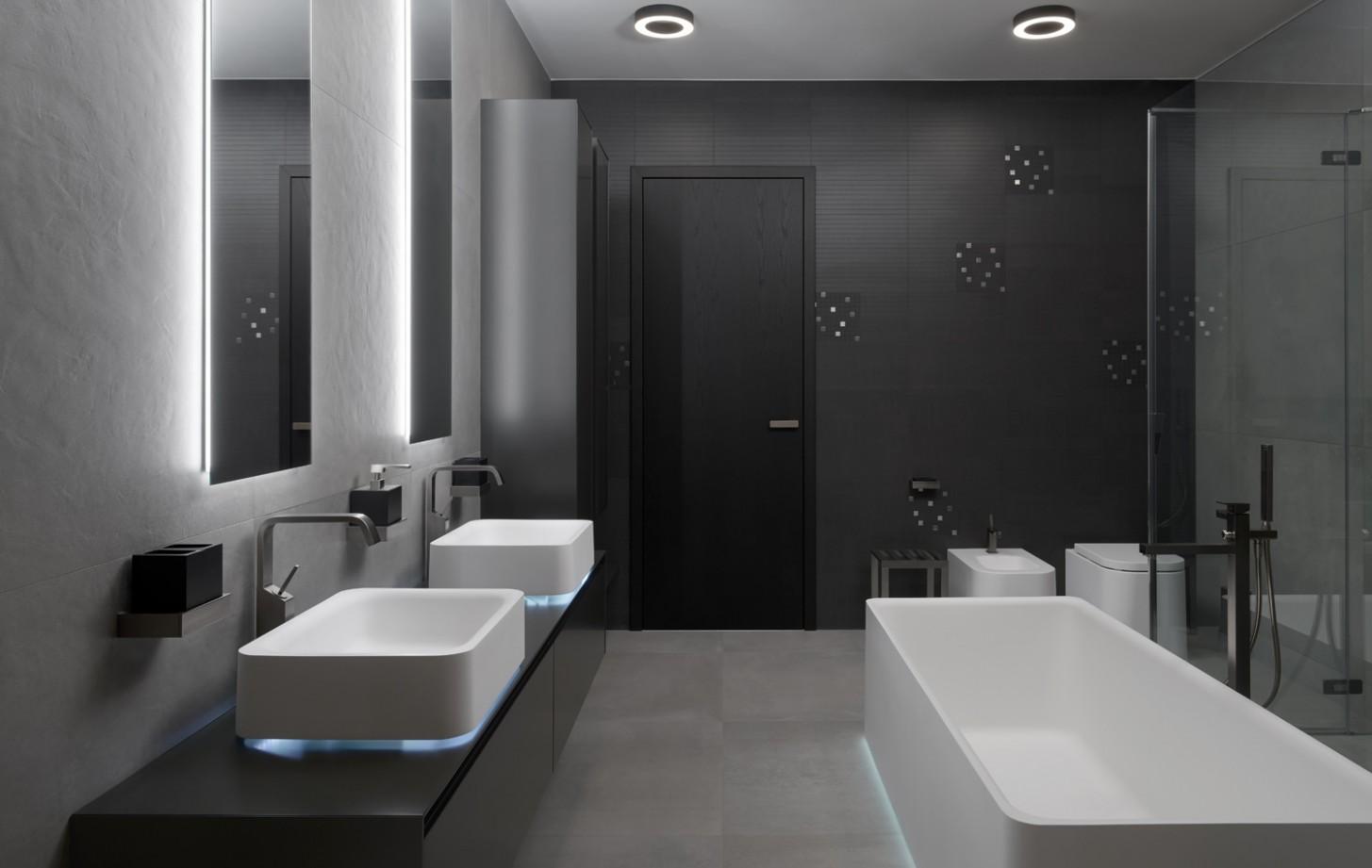 Koupelny Zlín