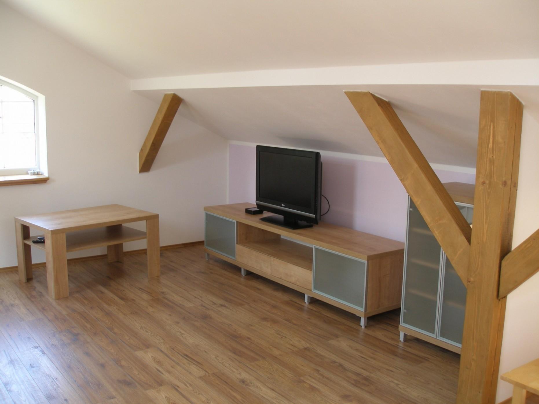 Návrh a realizace interiérů, nábytek na míru | Interiér SOLDY Ostrava