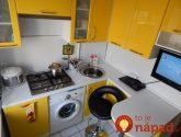 68+ Nejchladnejší Fotky z Kuchyne do Paneláku