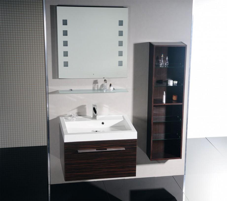 Koupelnový nábytek a zrcadla « Koupelny Riegerovi Louny