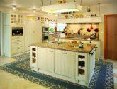 70+ Kvalitní Obrázky z Kuchyne Rustikální