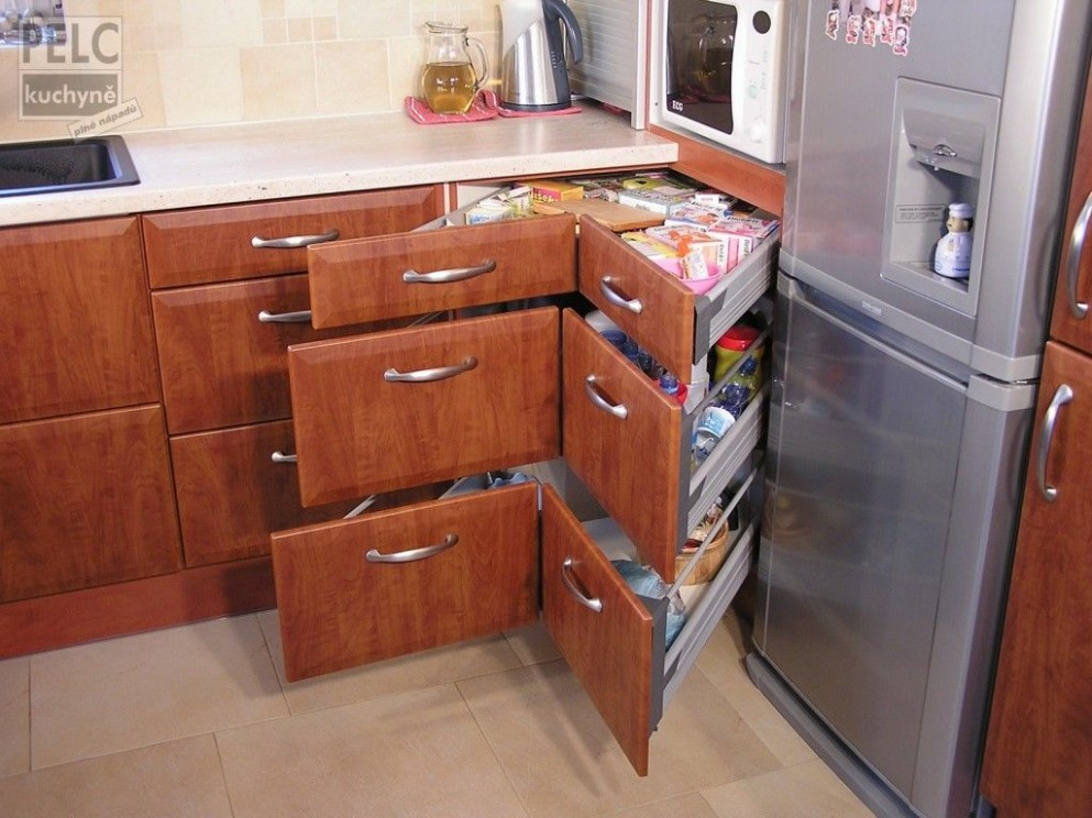Kuchyne Pelc
