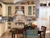 71+ Nejlépe Obrázky z Kuchyňská Linka Provence