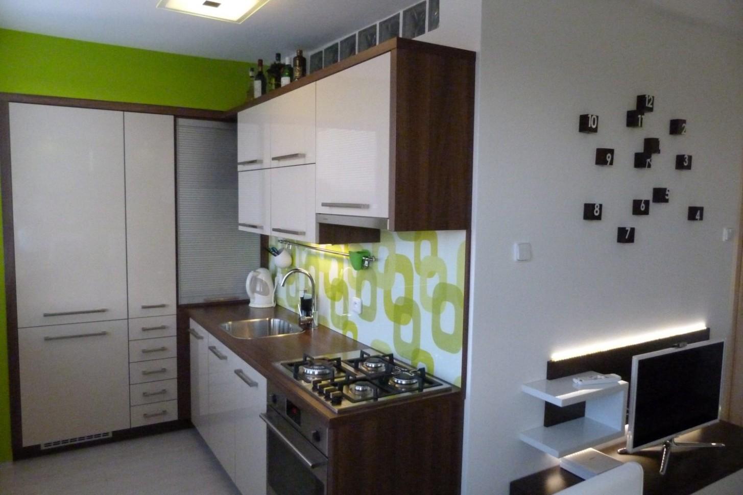 Kuchyne Pardubice