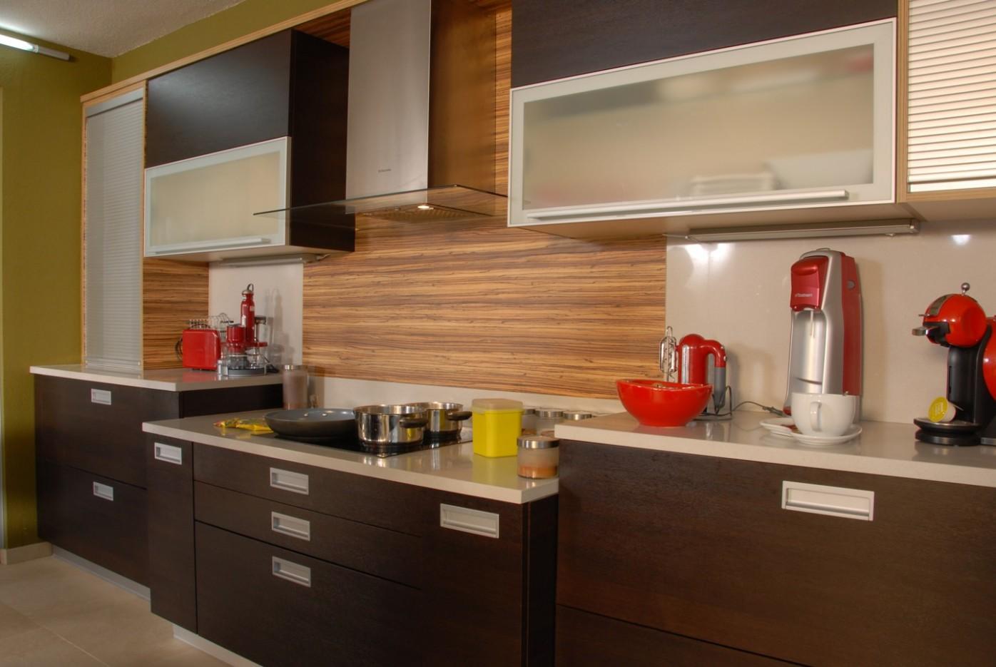 Kuchyne Fotogalerie