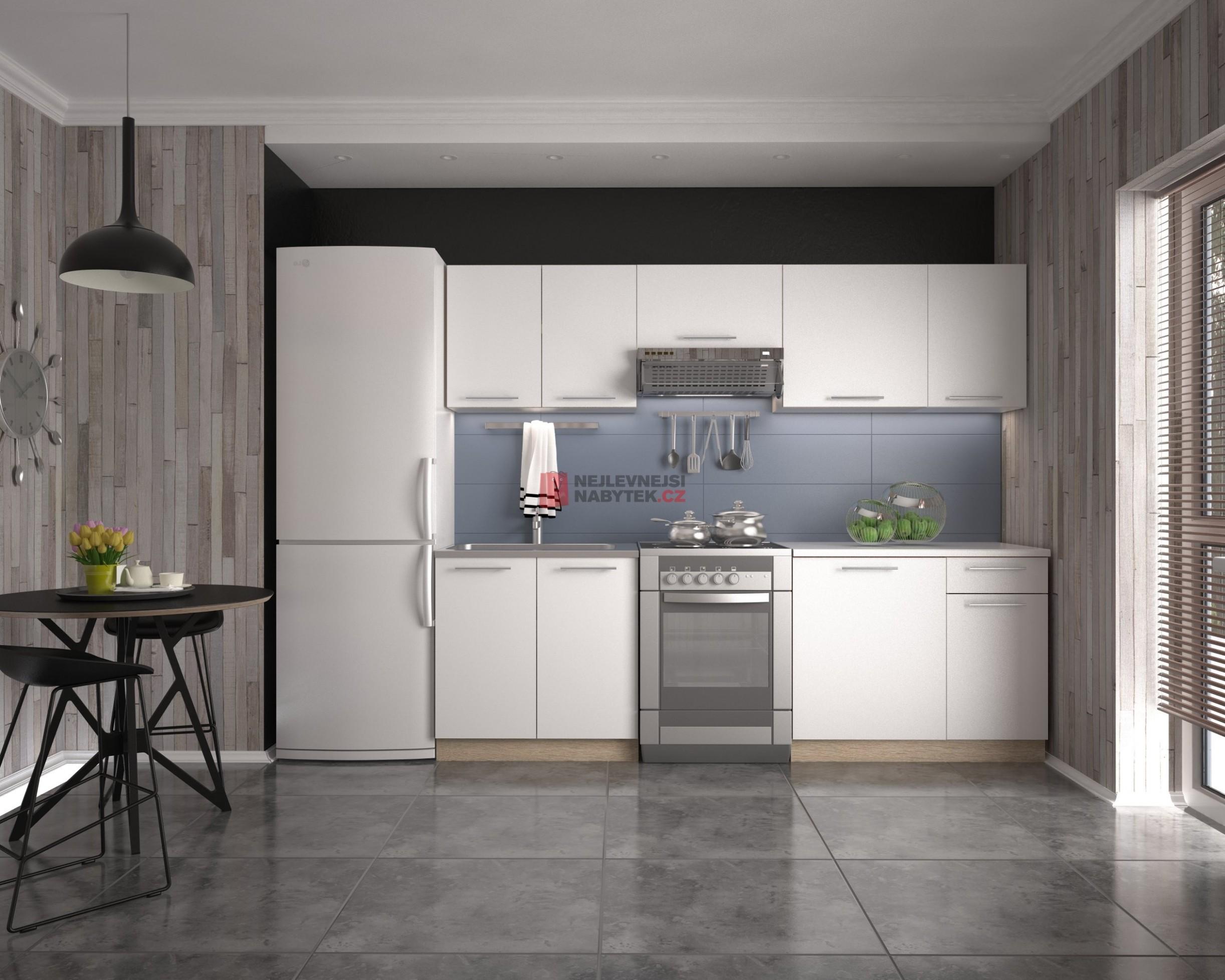 Kuchyne Dub