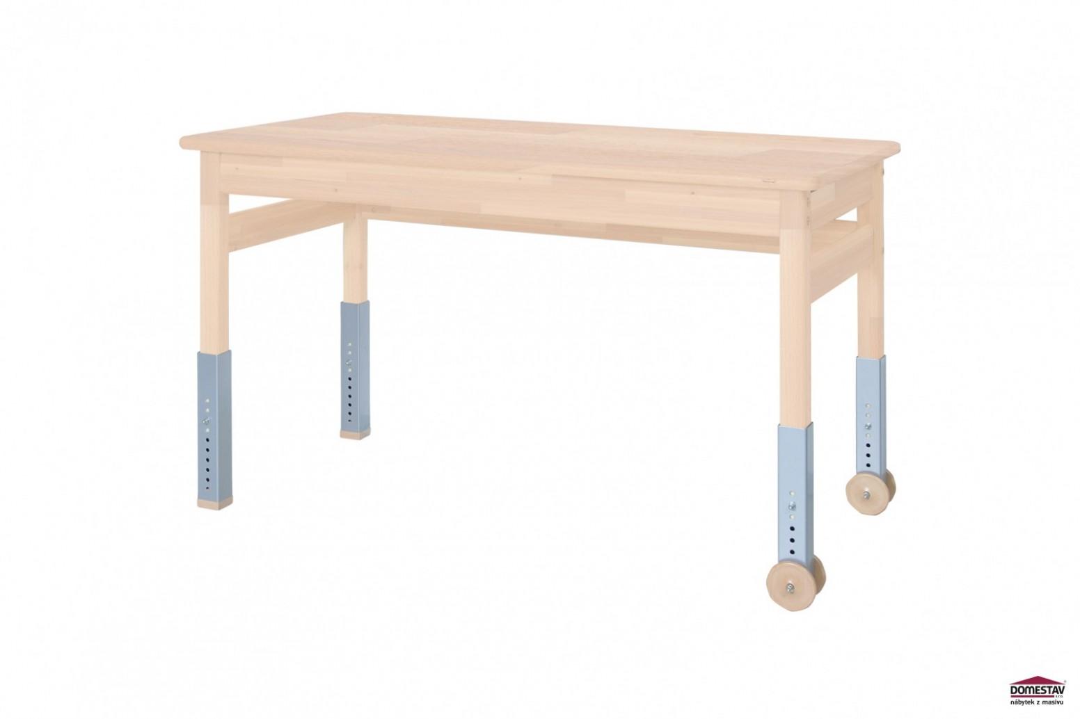 Psací Stůll Buk