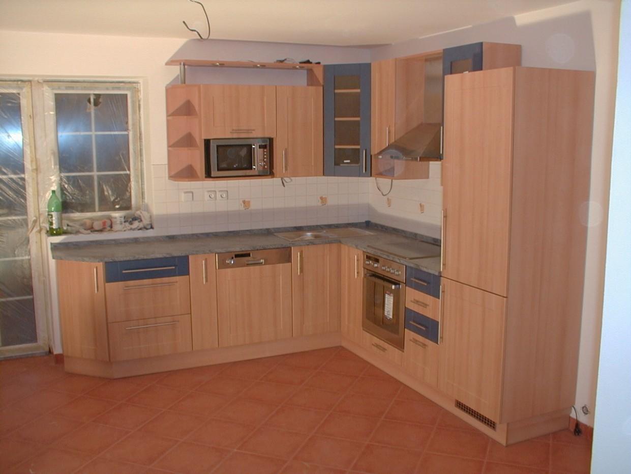 TOP | Kuchyně | Postele, matrace, Mikulík, rustikální nábytek ...