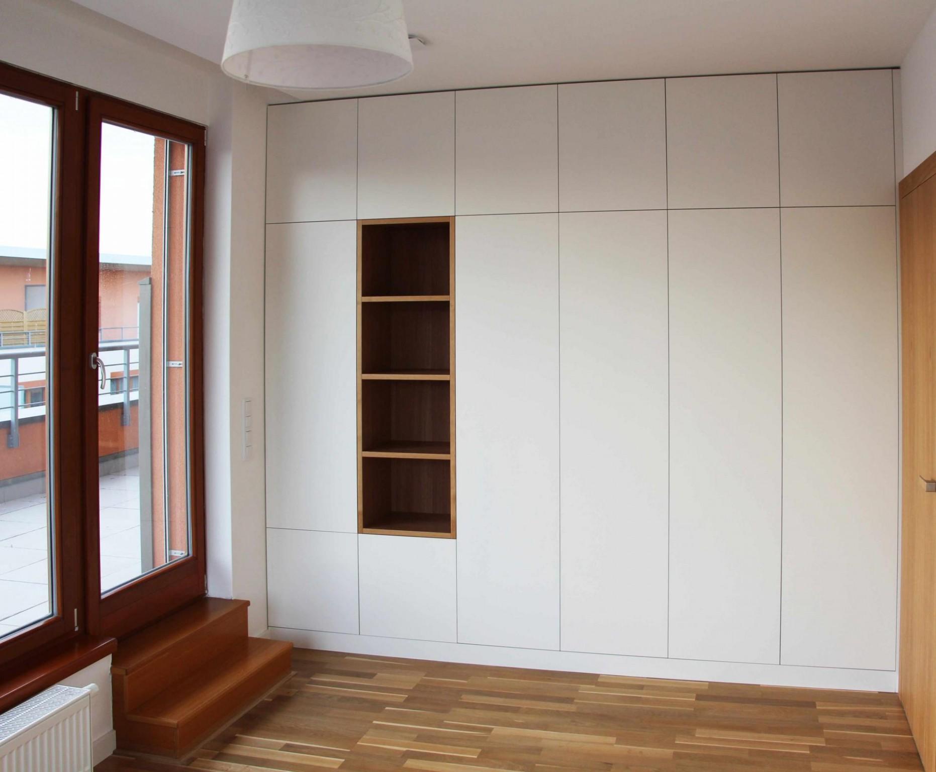 Ložnice, skříně, postele | ABAT interiér