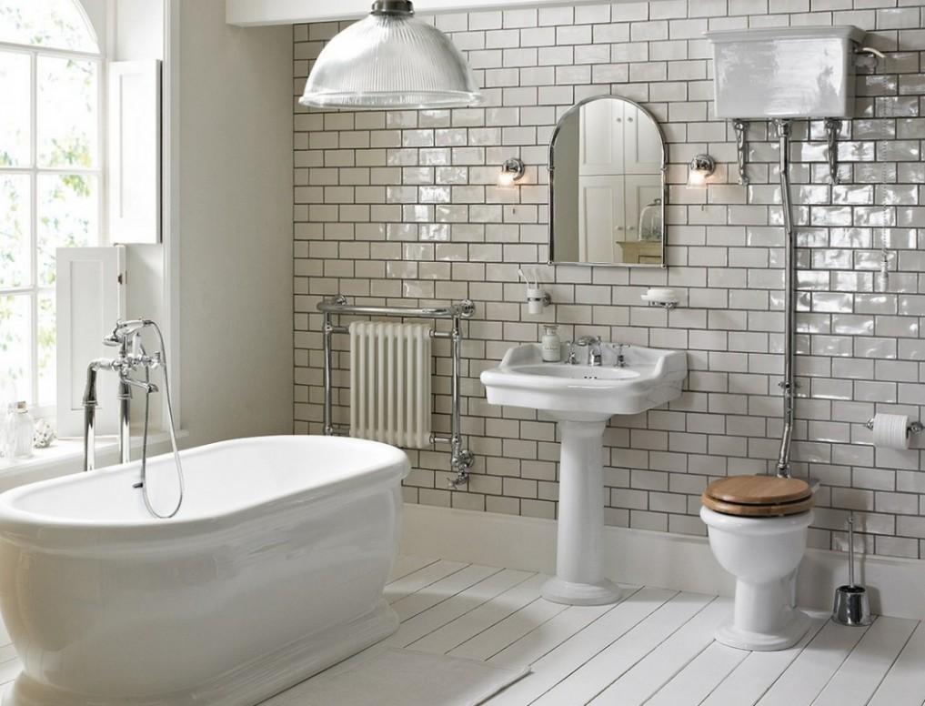Koupelny Praha