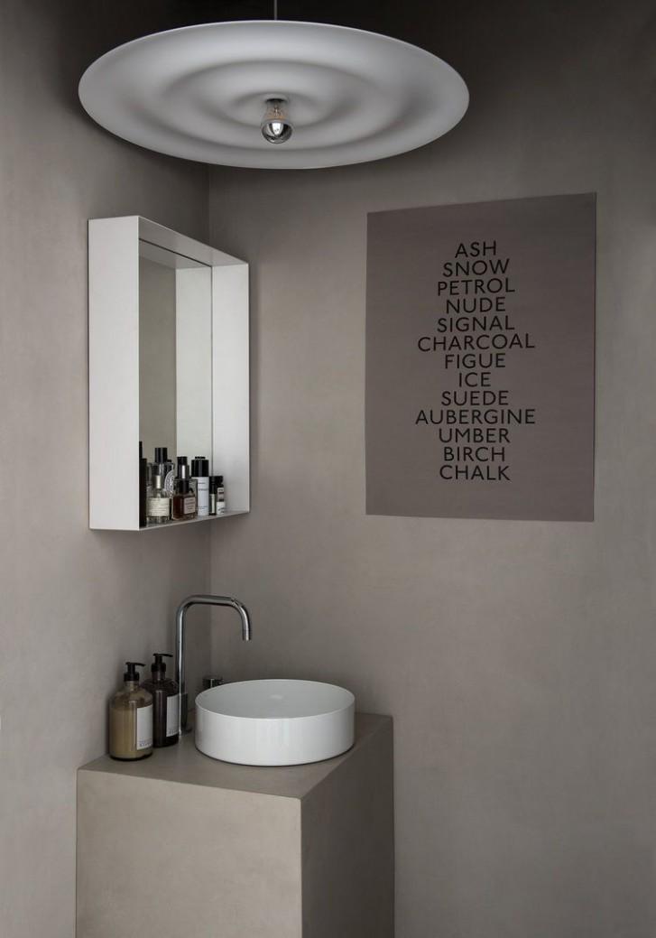 Koupelny 2018