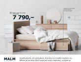 Postele Ikea