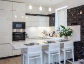 85 Kvalitní Fotky z Kuchyne Bílá