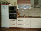 85 Nejlépe Fotky z Kuchyne Vanilka