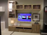 85+ Nejvýhodnejší Galerie z Obývací Stěna Ikea