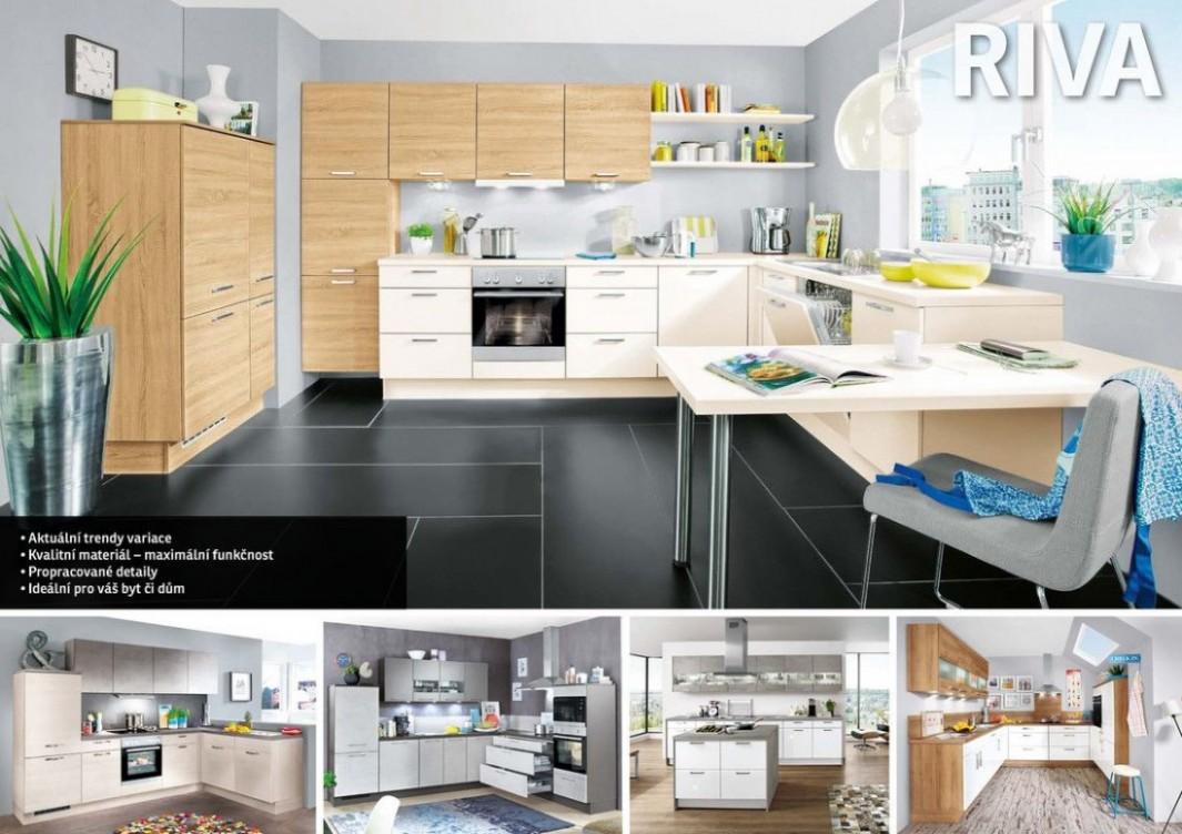 Kuchyne Asko