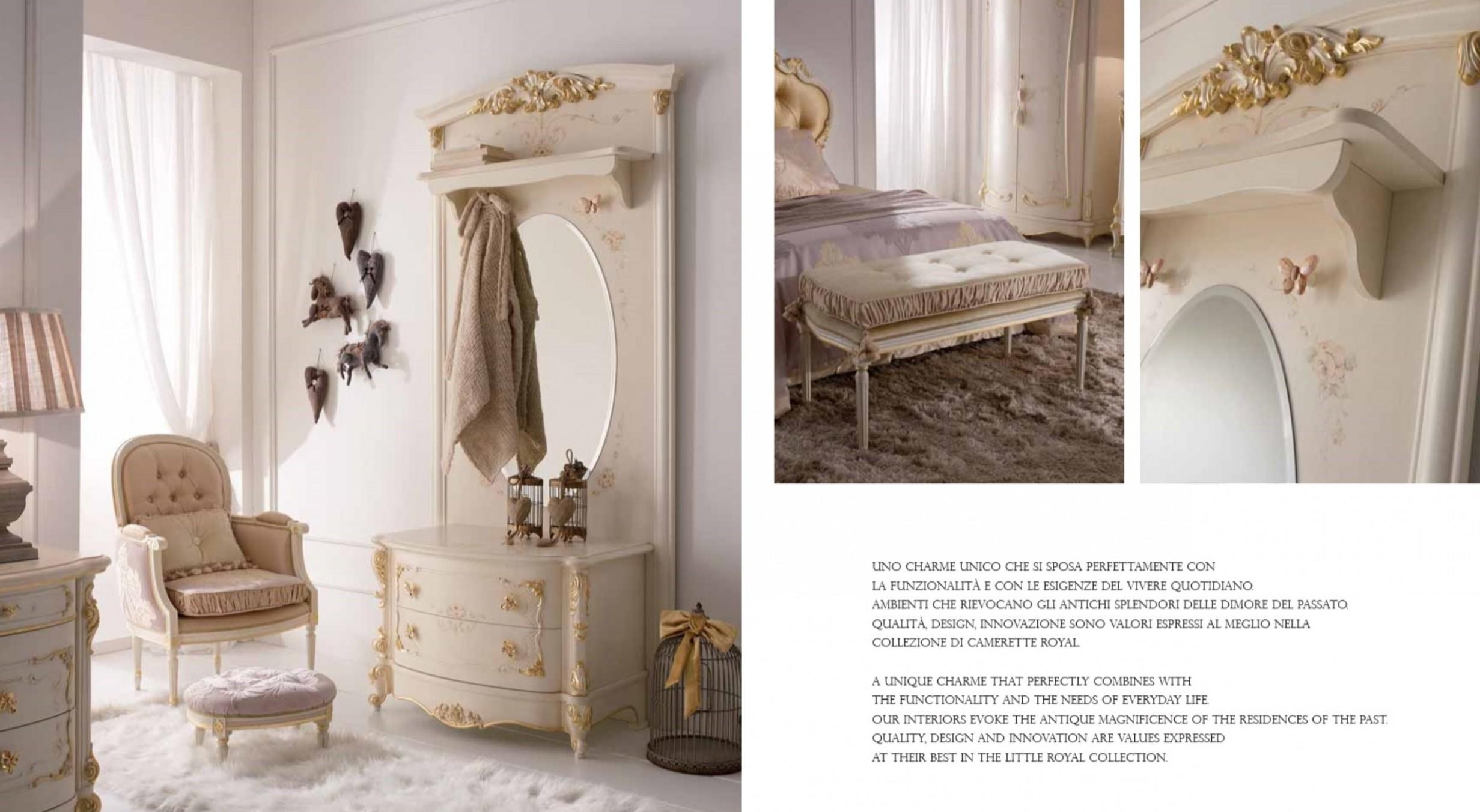 Royal - Bellus nábytek