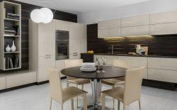 Kuchyně do L