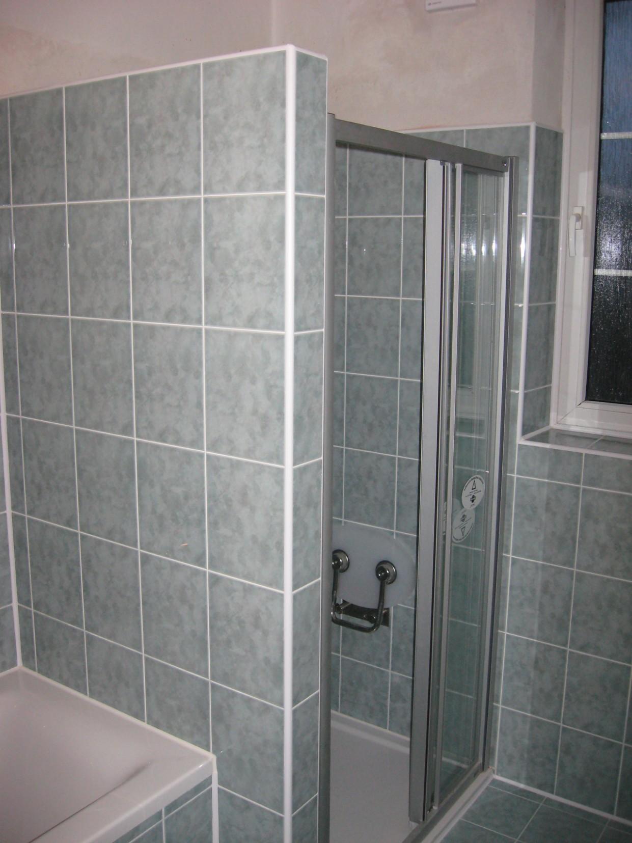 Koupelny Brno