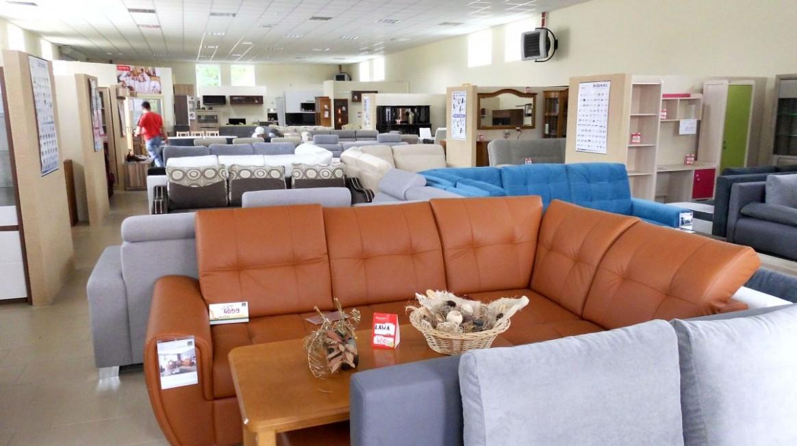 Prodejna moderního stylového nábytku za příznivé ceny Kudowa Zdroj ...