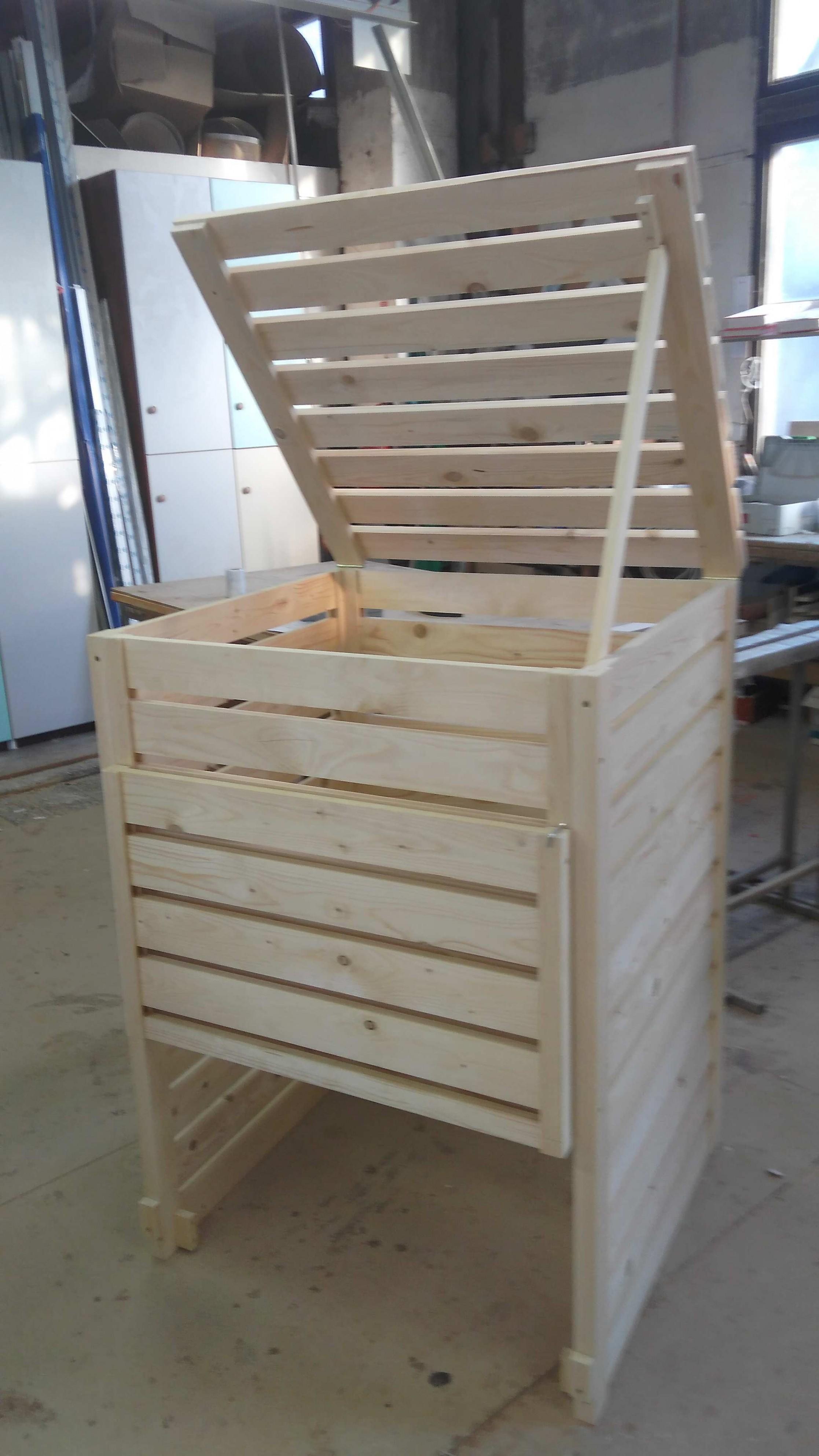 Nábytek na zakázku Brno - výroba nábytku na míru | Truhlářství Mareček