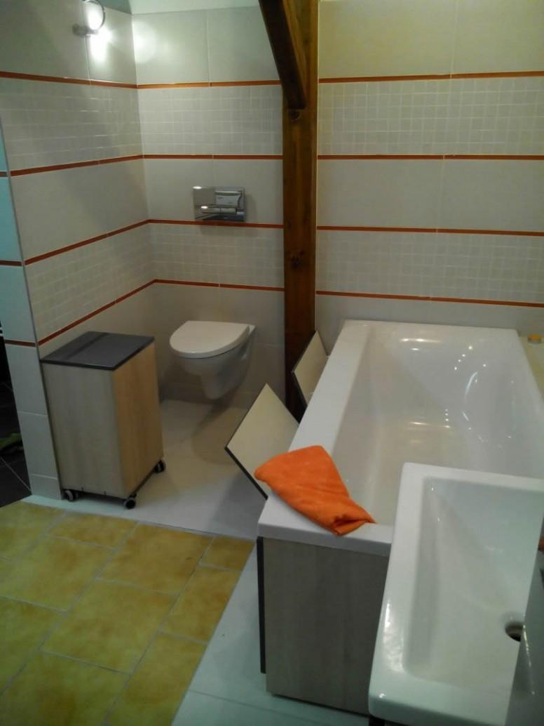 Koupelny Kladno