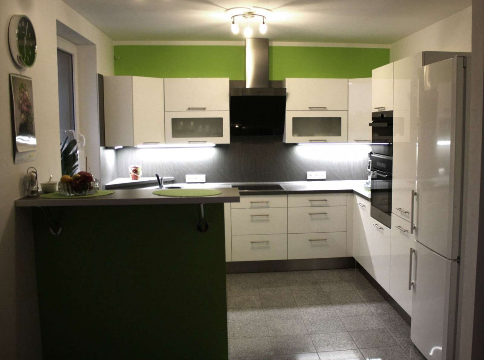 95 Nejvýhodnejší Fotka z Kuchyňská Linka do U